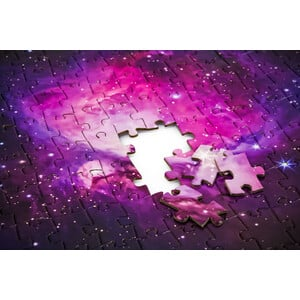 Orion The Great Nebula Jigsaw Puzzle