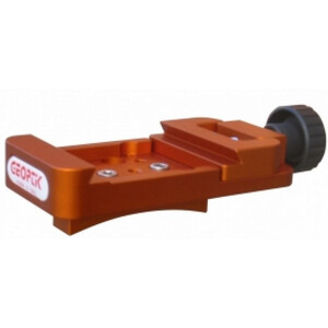 Geoptik Sopporto per macchina fotografica Piggyback Dual SCT 230/270mm