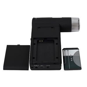 Levenhuk Microscopio a mane DTX 500 Mobi