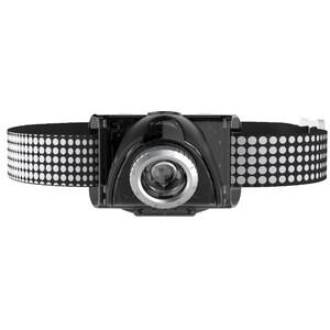 LED LENSER Lampada frontale SEO7R Black