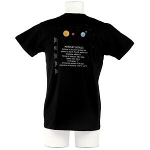 Omegon T-Shirt Maglietta Transito di Mercurio - Taglia 2XL