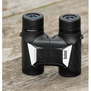 Bushnell Binocolo Spectator Sport Black Roof Permafocus 8x32