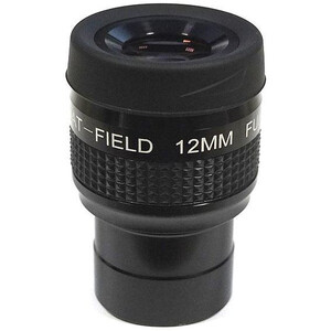 TS Optics Oculare Flatfield FF 12mm 1,25""