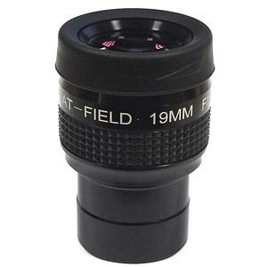"TS Optics Oculare Flatfield FF 19mm 1,25"""