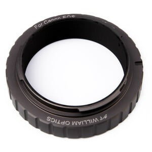William Optics Adapter M48 für Canon EOS