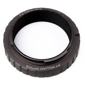 William Optics Adattatore M48 compatibile con Canon EOS