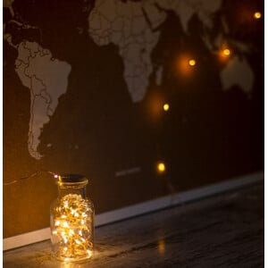 Miss Wood LED String Lights