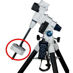 Meade Counterweight LX85 4,5kg