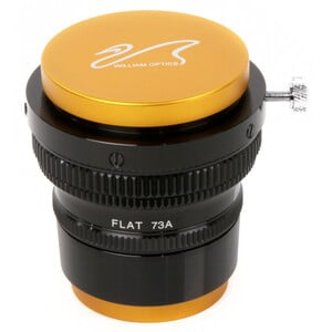 William Optics Flattener Flat73A for ZenithStar 73