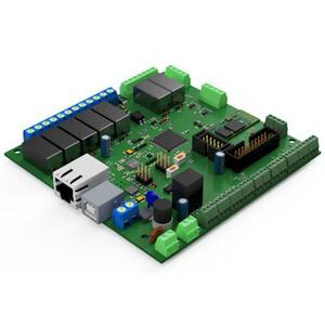 ScopeDome Arduino Card