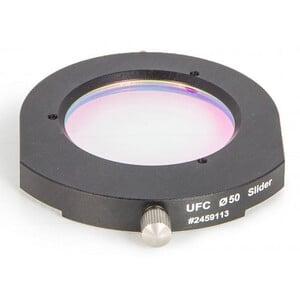 Baader UFC Filterschublade D50 für Filter 50mm bis 50,5 mm