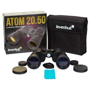 Levenhuk Binocolo Atom 20x50