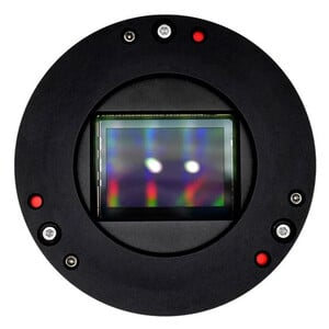 Caméra ZWO ASI 6200 MM Pro Mono