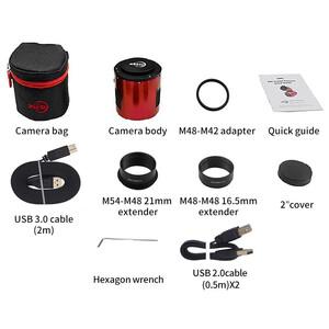 ZWO Fotocamera ASI 6200 MC Pro Color