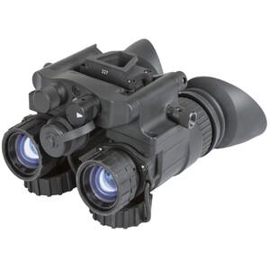 AGM Visore notturno NVG40 NL1i Dual Tube Gen 2+ Level 1