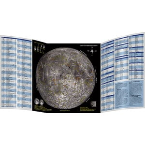 Orion Atlante Moon Map 260