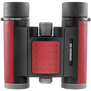 Kowa Binocolo Genesis 8x22 Prominar Special Edition Red