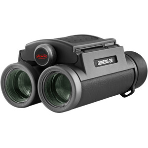 Kowa Binoculares Genesis 8x22 Prominar Special Edition Black