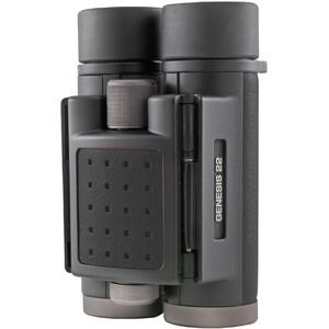 Kowa Binoclu Genesis 8x22 Prominar Special Edition Black