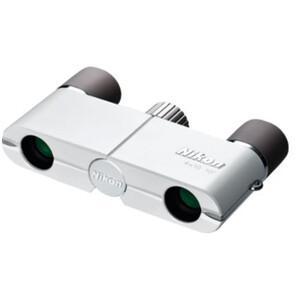 Nikon Opernglas 4x10 DCF White
