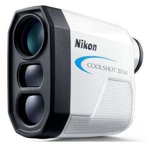 Nikon Telemetro Coolshot 20 GII