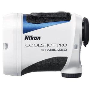 Nikon Telemetro Coolshot Pro Stabilized