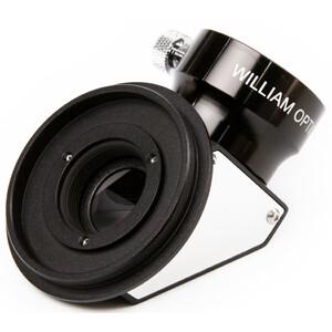 """William Optics Prisma cenital RedCat 90° 1,25"""""""