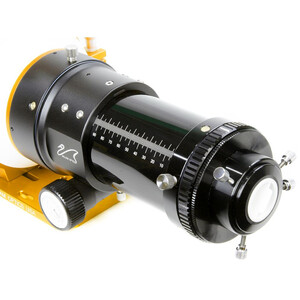 Apochromatischer Refraktor AP 126/970 ZenithStar 126 Gold OTA