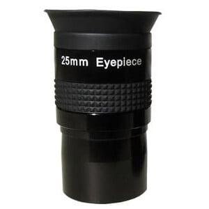 "iOptron Eyepiece PL 25mm 1.25"""