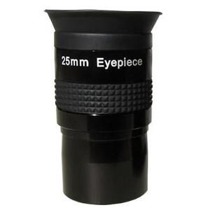 "iOptron Oculare PL 25mm 1,25"""