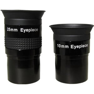"""iOptron Oculare PL 25mm & 10mm 1,25"""""""