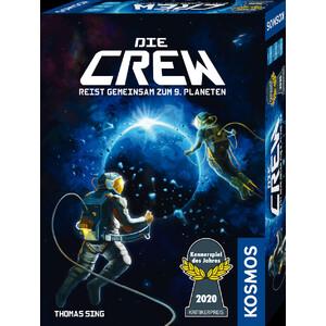 Kosmos Verlag Spiel Die Crew