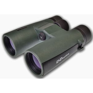 DDoptics Binoculars Kolibri 10x42 Gen. 3 green