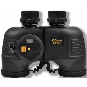 DDoptics Binoculars Kaleu 7x50 HDX