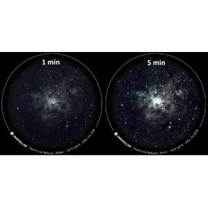 Unistellar Telescop N 114/450 eVscope