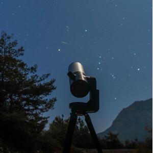 Unistellar Telescoop N 114/450 eVscope