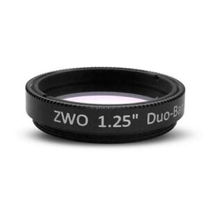 """ZWO Filtro Duo-Band 1,25"""""""
