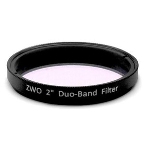 """Filtre ZWO Duo-Band 2"""""""
