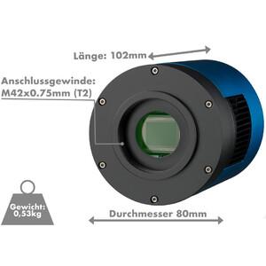 Explore Scientific Fotocamera Deep Sky 16MP Color
