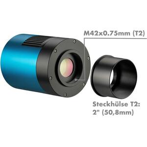 Explore Scientific Fotocamera Deep Sky 1.7MP Color