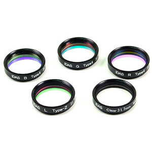 IDAS Filtro Type 4 BGR+L 52mm