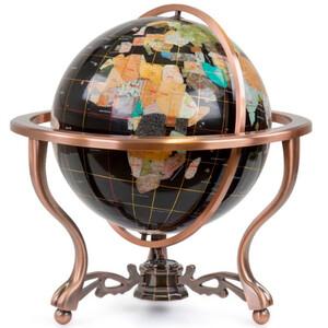 Pretty Decor Globus Indira 33cm black