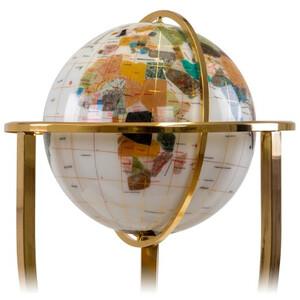 Pretty Decor Floor globe Montezuma 33cm ivory