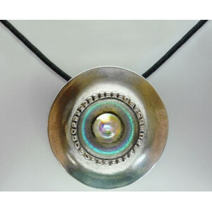 Ragalaxys Necklace Supernova