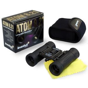 Levenhuk Binoculars Atom 8x21