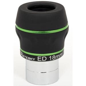 "Artesky Oculare Super ED 18mm 1,25"""