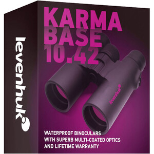 Levenhuk Binoculares Karma Base 10x42