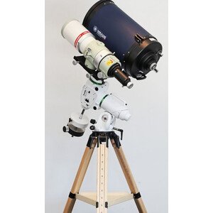 Berlebach Cavalletto UNI 18 Skywatcher AZ-EQ-5