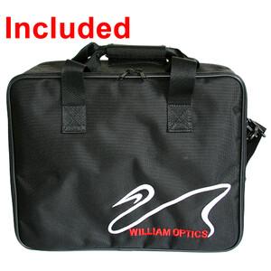 William Optics Rifrattore Apocromatico AP 71/420 Gran Turismo GT 71 OTA