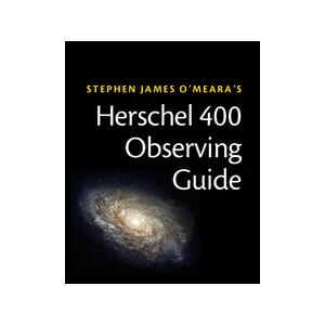 Cambridge University Press Herschel 400 Observing Guide